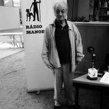 Manobras à Letra 2018 - Set16 - Entrevista Com Helder Pacheco