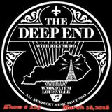 The Deep End with Joey Mudd / Show #225 / March 14, 2018