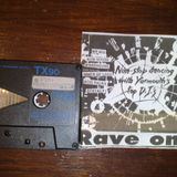 Dj Dance Piracy Is Theft Volume.6  Studio Tape 9th May 1991