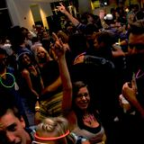 2012-04-23 - Club Mix - EDM (DJ Master D)