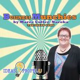 Business Munchies: Creating Facebook Strategy