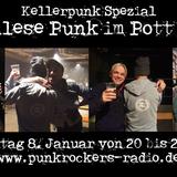 Kellerpunk Spezial - Nachlese Punk im Pott 2018