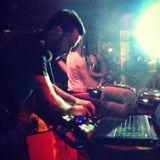 Alejandro Alvarez - Live @ Zum Rudolf Cologne - 30th April 2014