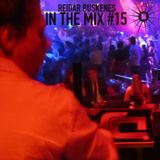 In The Mix #15