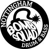 NOTTINGHAM BOMB SQUAD LIVE ON UNITY VIBE RADIO