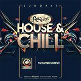 House & Chill Sun 23rd Oct 2016 Part D