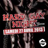 T&T (Paris'Topher vs Trippy Gonzales) Live @ Scream HGN 27-04-2013