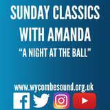 Sunday Classics With Amanda: A Night At The Ball