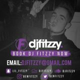 Wavey Sessions - Volume 3 | TWITTER @DJFITZZY
