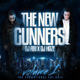 DJ RBI & DJ HAZE - NEW GUNNERS VOL 1