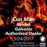 Live@Plush Nightclub ATX 5/24/17