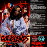 DJ SAY WHAAT!! GOT BLENDS VOL. 3 MIXTAPEHEAT.NET FLEETDJS.COM