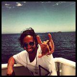 CRISTIAN VARELA / Live broadcast from Cirque de la Nuit boat party / 21.06.2013 / Ibiza Sonica