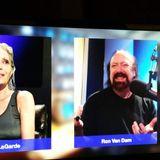 Ron Van Dam Show 09/17/18  Tori's Nasal Spectrometer; That's A Cricket?; Les and Julie;The Gambler;
