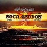 SOCA-GEDDON 2019 BY DJ SHUG
