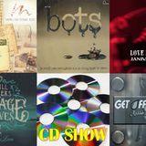 JAN VAN ECK - DE CD-SHOW 2018-07