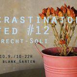 Melanka Bergman - About Blank Garden 10.09.17