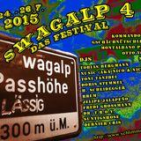 SWAGALP 2015