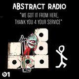 Q-Tip - Abstract Radio (Beats 1) - 2016.11.11