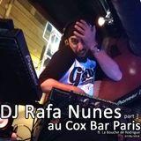Cox Bar Paris - April 2018 p1 (mixed with DJS-1000)