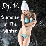 Dj. V. - Summer In The Winter