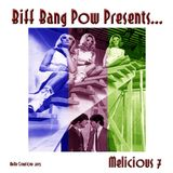 Biff Bang Pow Melicious Mix 7