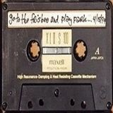 Mark Farina-Go to the Frisbee and Play Park mixtape-4.15.1994-Side A