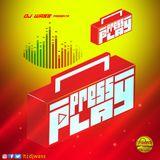DJ WASS - Press Play Vol.1 - (DanceHall Mixtape 2018)