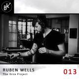 Ruben Wells @ Broken Knobs Podcast 013