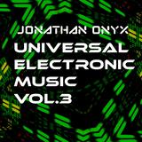Universal Electronic Music Vol.3