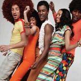 Party People • The Vinyl Frontier • Eastside Radio