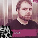 Episode 025 - DLX