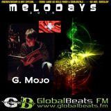 G. Mojo @ Meloday 2015 // GlobalBeats FM 22. - 25.05.015
