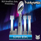 The Super Bowl LII (2018) Millz Mix (Hip Hop & R&B) | DJ Corey Millz
