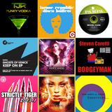 Dance Mix 2013 Week 18