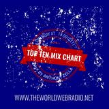 Top Ten Mix Chart 09/04/2016