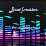 MIK3 J Promo Podcast mix NO. 1