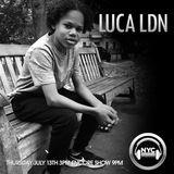 LUCA LDN NYCHOUSERADIO.COM 2017 EP12