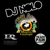 LATINOS STAND UP PARTY MIX VOL.2