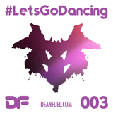 DEAN FUEL - Lets Go Dancing – 003