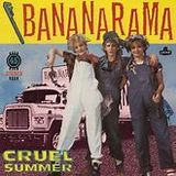 BANANARAMA - BACK TO THE 80'S -1982 TO 1993 CRUEL SUMMER AND MORE MEGAMIX # 1011