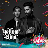 Yellow Claw - Live @ Safari Electronic Park Perú - 16.03.2018