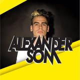 Alexander Som @ Medusa Sunbeach Festival (Axtone Stage, 11-08-18)
