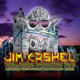 Jim Kashel - London Showcase (November 2012)