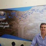 Entrevista com Luis Roson, presidente da APAEV, falando sobre o Setembro Verde e outras ações