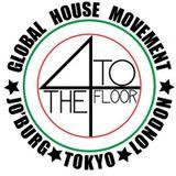 4 To The Floor (14/03/2018)
