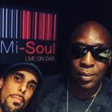 Mi-Soul Radio London with JJ Frost 16/08/2017