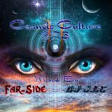 COSMIC CULTURE EP3 FAR-SIDE & J.LC