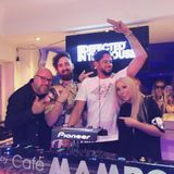 Sam Divine & Simon Dunmore - Live @ Cafe Mambo, Defected Ibiza Opening Pre-Party [20.05.2018]