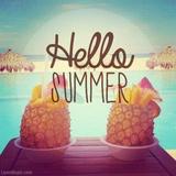 Dzun9 - Hello Summer